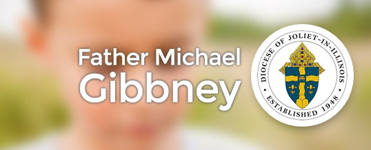 Father Michael Gibbney