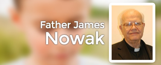 Father James Nowak
