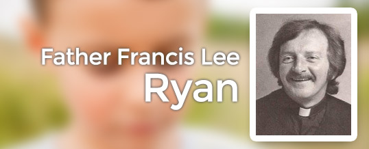 Father Francis Lee Ryan